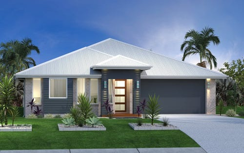 Lot 104 Wollemi Street, Forest Hill NSW 2651