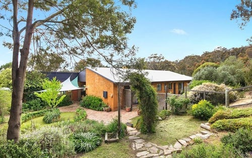 39 Poppet Road, Wamboin NSW 2620