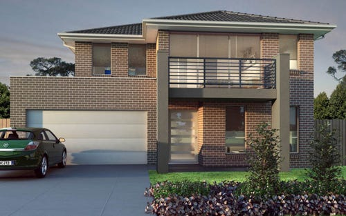 Lot 21 Langton Street, Riverstone NSW 2765