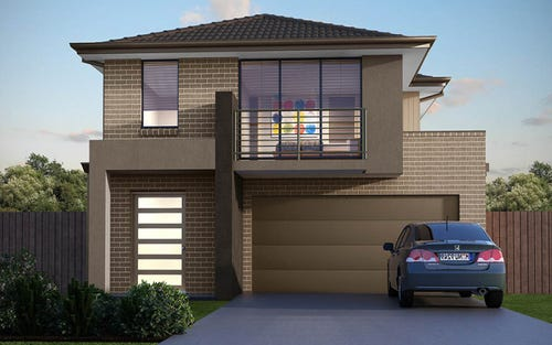 Lot 201 Langton Street, Riverstone NSW 2765