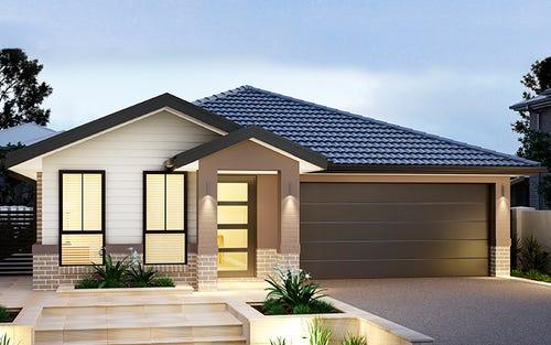 Lot 163 Road 4, Leppington NSW 2179