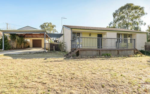32 Ragless Circuit, Kambah ACT