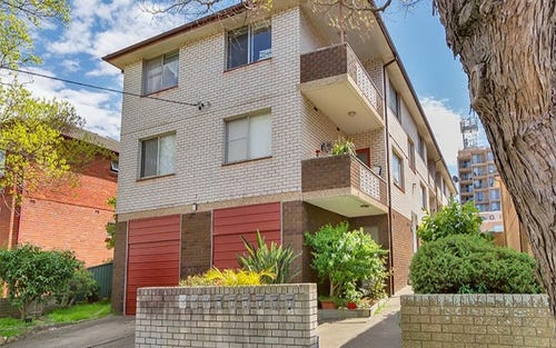 4/7 Bayley Street, Marrickville NSW 2204