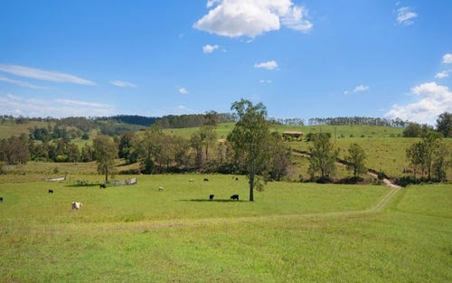 642 Ettrick Road, Kyogle NSW 2474