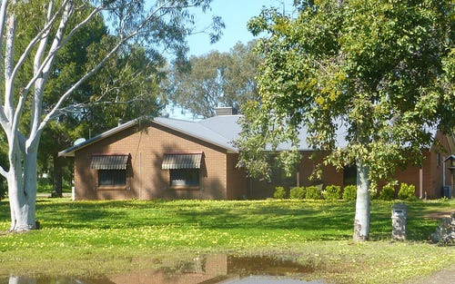 11 OATLEY STREET, Nyngan NSW 2825