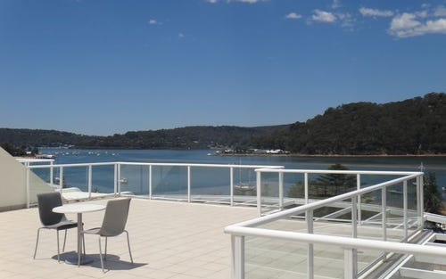 422/53-54 The Esplanade, Ettalong Beach NSW 2257