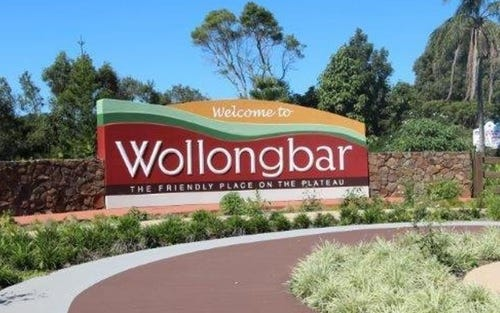 Lot 26, 121 Rifle Range Road, Wollongbar NSW 2477