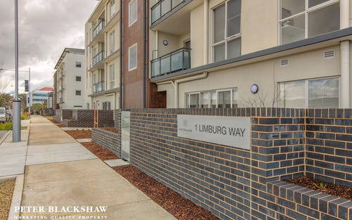 82/1 Limburg Way, Greenway ACT