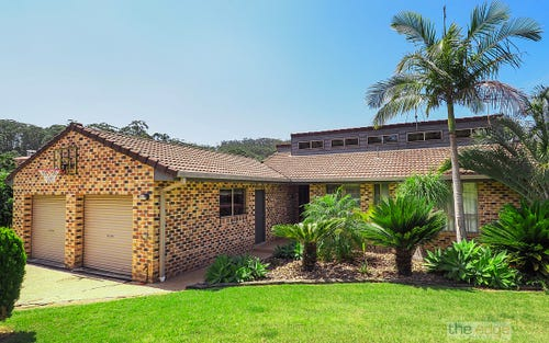 34 Poynten Drive, Emerald Beach NSW