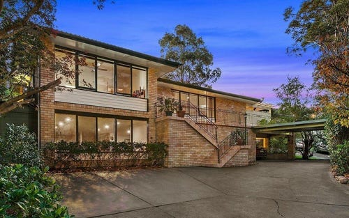 19 Rodney Avenue, Beecroft NSW 2119