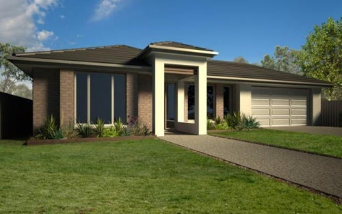 lot 310 Lawson Circuit, Lavington NSW 2641