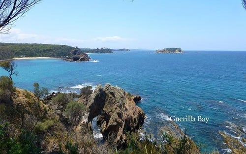 Lot 121 58 Burri Point Road, Guerilla Bay NSW 2536
