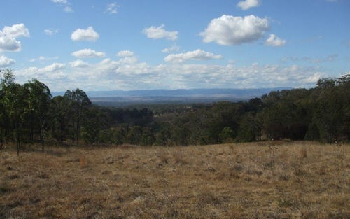Cullendore Creek Road, Liston NSW 2372
