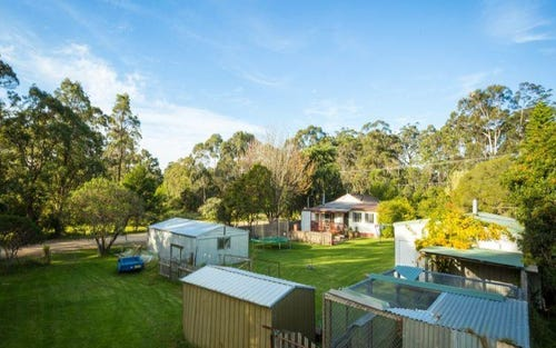 41 Blackfellows Lake Road, Kalaru NSW