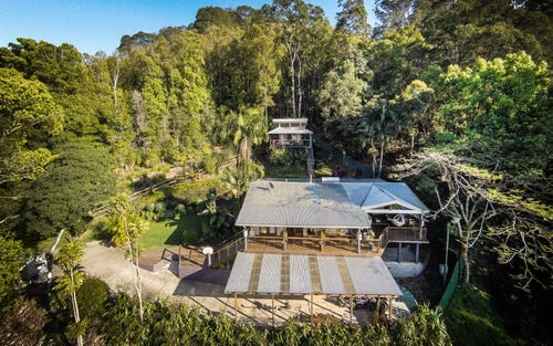 18 Settlement Road, Main Arm, Mullumbimby NSW 2482