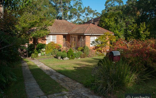 2 Hamilton Parade, Pymble NSW