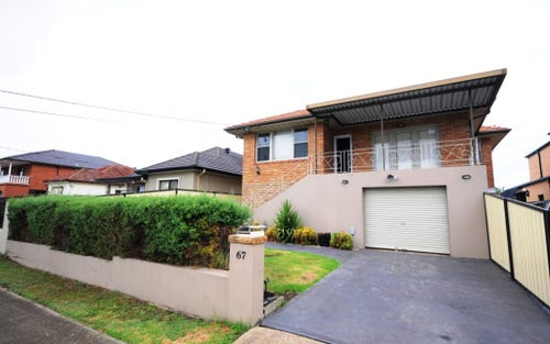 67 Harris Street, Guildford NSW