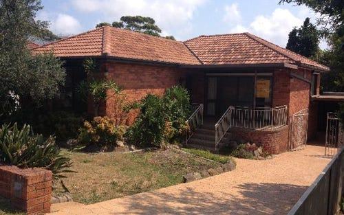 14 Stewart Street, Matraville NSW
