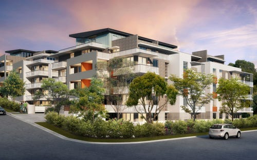 2-8 Bel air Close, Hornsby NSW 2077
