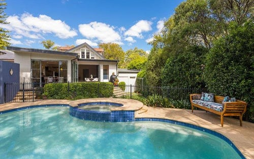 17 First Avenue, Willoughby NSW