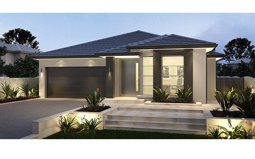 Lot 202 Cnr Krantz Road and Diamond Hill Circuit (Option 2), Edmondson Park NSW 2174