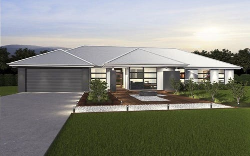 Lot 3 Somerset Downs, Moobi Rd, Scone NSW 2337