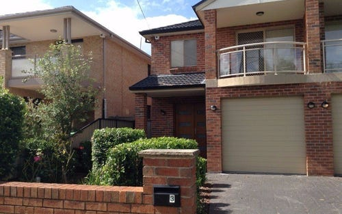 3 English Street, Revesby NSW