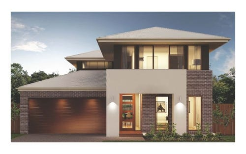Lot 3540 Juliana Street, Jordan Springs NSW 2747