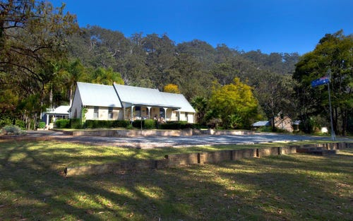 Address available on request, Kremnos NSW 2460