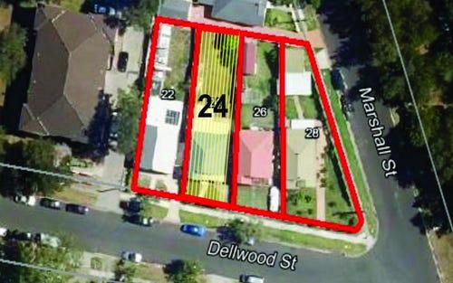 24 Dellwood Street, Bankstown NSW 2200