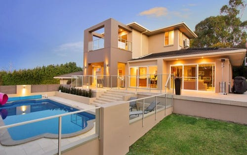 5 Kildare Court, Ben Venue NSW 2350