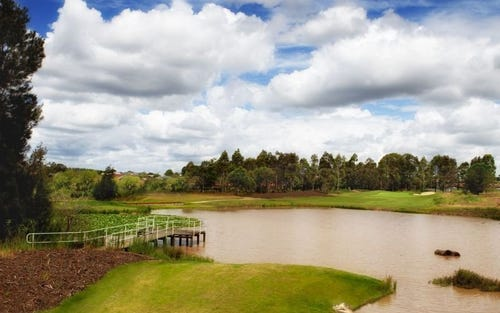 Lot 508 Turnberry Circuit, Cessnock NSW 2325