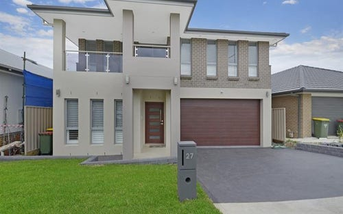 27 Derna St, Edmondson Park NSW 2174