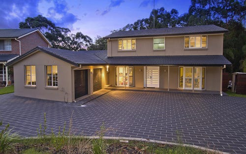 21 Walsh Avenue, Castle Hill NSW 2154