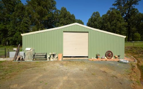 754 Main Creek Road, Dungog NSW 2420