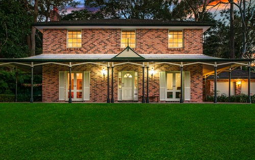 17 Lindsay Close, Pymble NSW 2073