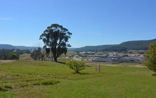 Lot 18 Bowen Chase, Lithgow NSW 2790
