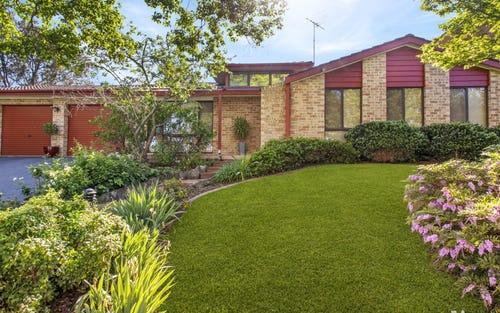35 Gooraway Dr, Castle Hill NSW 2154