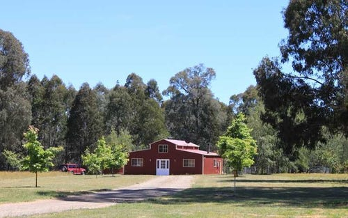 2161 Batlow Road, Laurel Hill NSW 2649