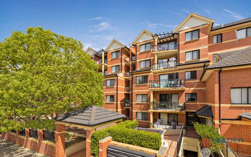 30/1-9 Mt Pleasant Ave, Burwood NSW 2134