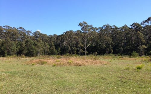 Address available on request, Tomerong NSW 2540