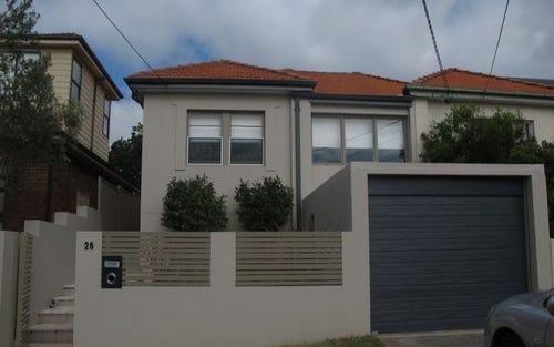 26 Camira Street, Maroubra NSW