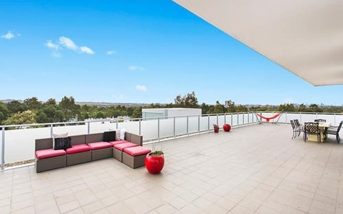 E309/2 Latham Terrace, Newington NSW 2127