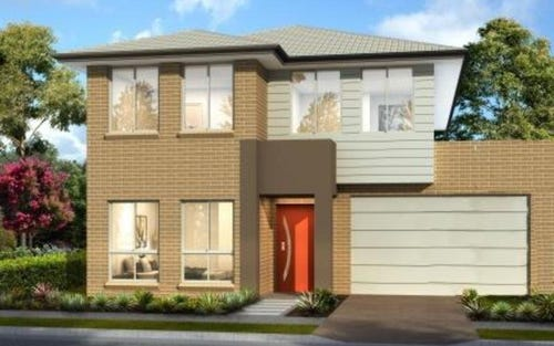 Lot 1452 Murcutt Street, Ropes Crossing NSW 2760