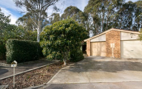 7/33 Hargrave Street, Scullin ACT
