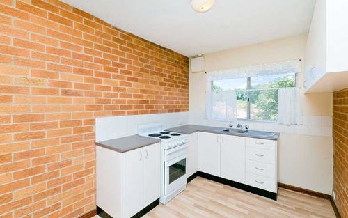 8/18 BOOTH STREET, Queanbeyan East NSW