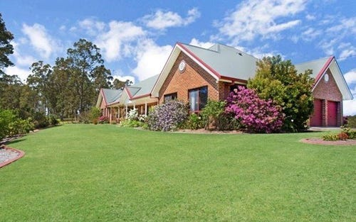 328 Brooks Road, Girvan NSW 2425