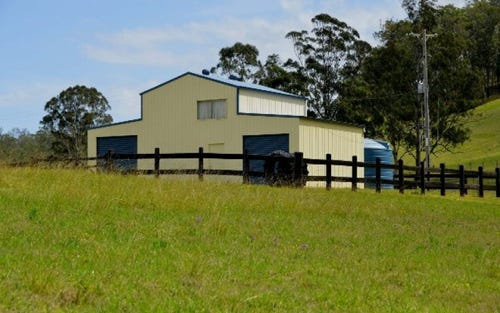 Lot 2 Pipeclay Road, Pipeclay NSW 2446
