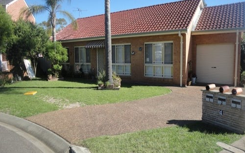 1/4 Gunn Place, Tamworth NSW 2340