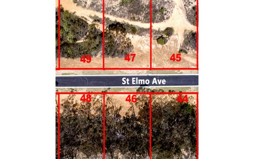 Lot 23, 46 St Elmo Avenue, Blackheath NSW 2785